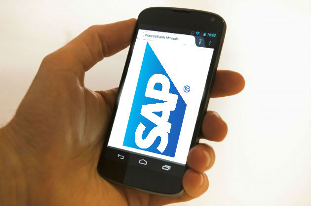 SAP Fiori simplifica la experiencia del software empresarial con aplicaciones del estilo de las de consumidor final
