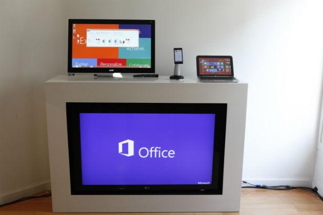 Office 365 Home Premium ya es la versión más vendida de Office