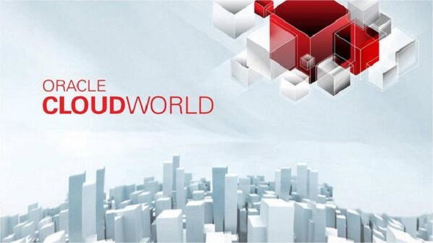 Asistimos al Oracle CloudWorld en Munich