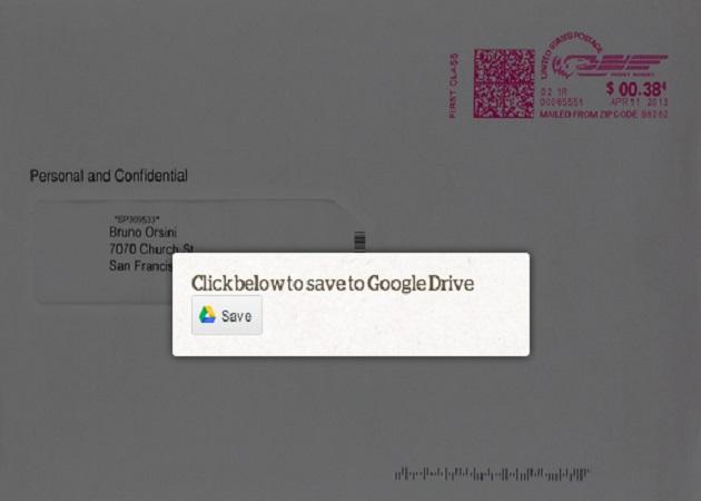Google incorpora un nuevo botón para guardar páginas web en la nube