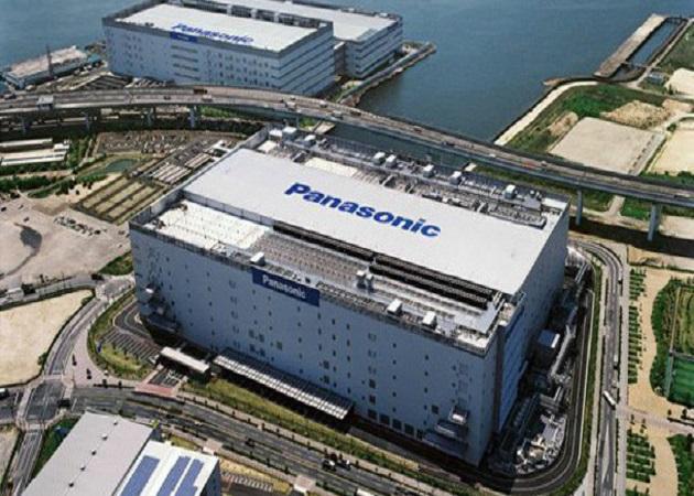 Panasonic vende acciones por 759 millones en empresas