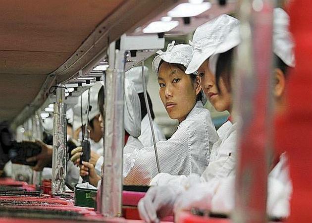 Muere un menor de edad en una fábrica de Asus