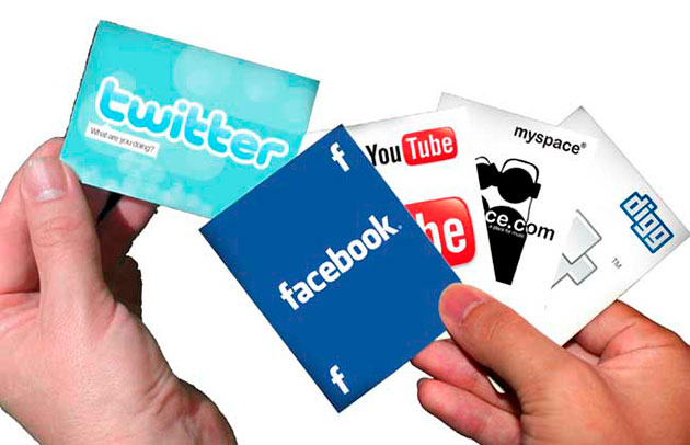 """Nuevo curso gratuito """"Cómo atraer clientes a través de redes sociales y otras plataformas 2.0"""""""
