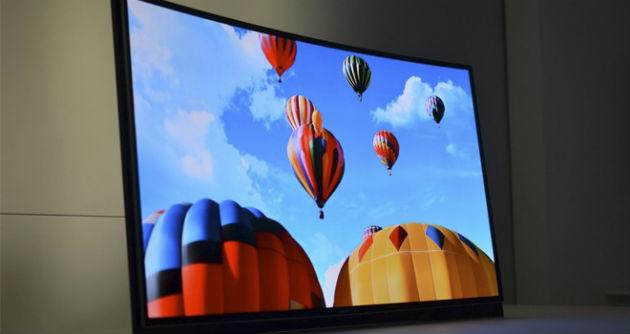 Samsung invierte 25 millones de dólares en patentes de pantallas