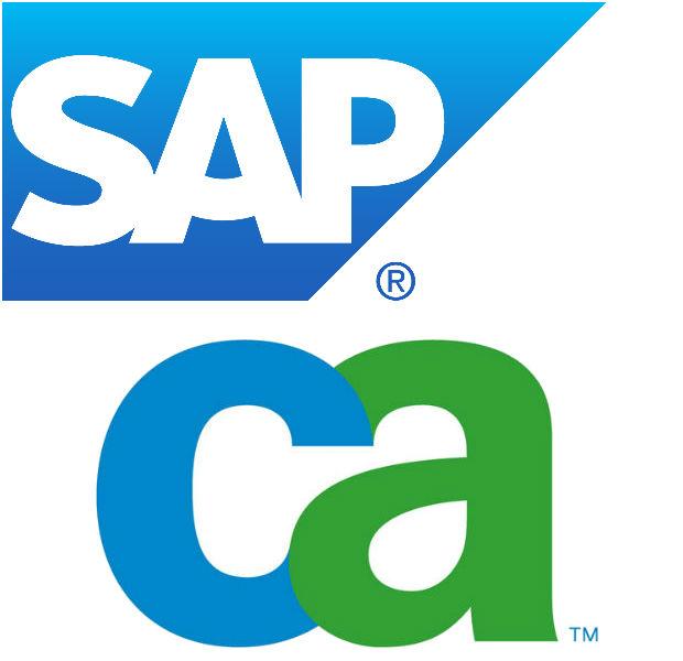 CA Technologies y SAP ofrecerán nuevas soluciones de aseguramiento del servicio