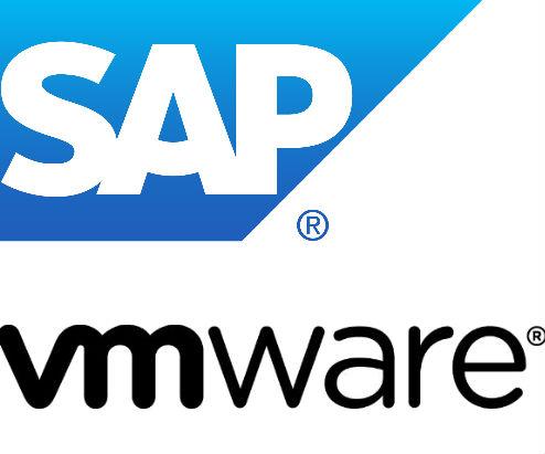 VMware y SAP aúnan esfuerzos para ofrecer soluciones SAP como un servicio de la infraestructura en la nube de VMware