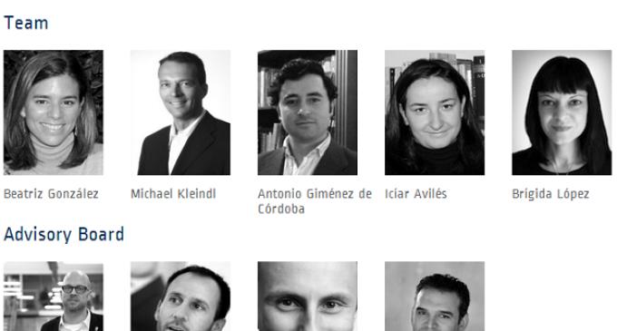 Seaya Ventures: Fondo para lanzar start-ups españolas