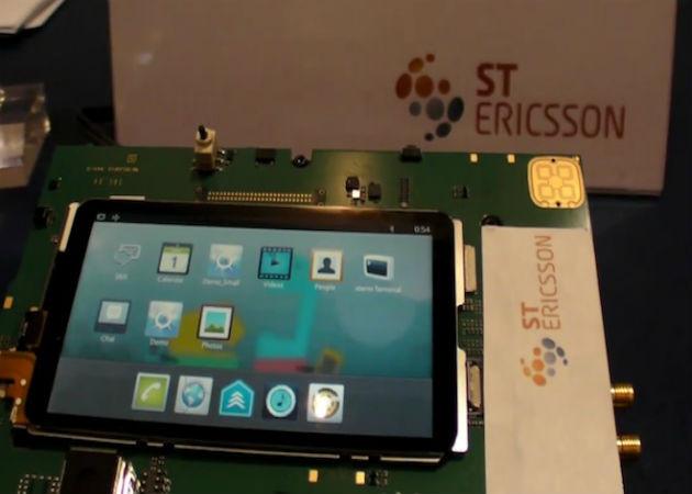 ST-Ericsson vende su negocio de GPS a Intel