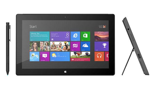 Llega a España el Surface Pro ¿ordenador o tablet?