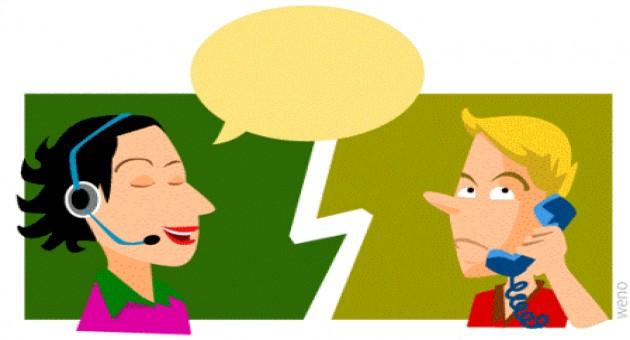 Los 7 pecados de una llamada de telemarketing