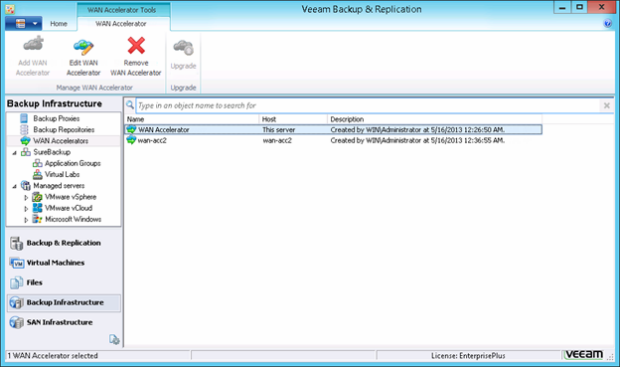 Veeam presenta Veeam Backup & Replication v7 con aceleración de redes WAN integrada