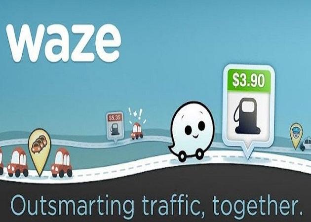 Facebook podría comprar Waze