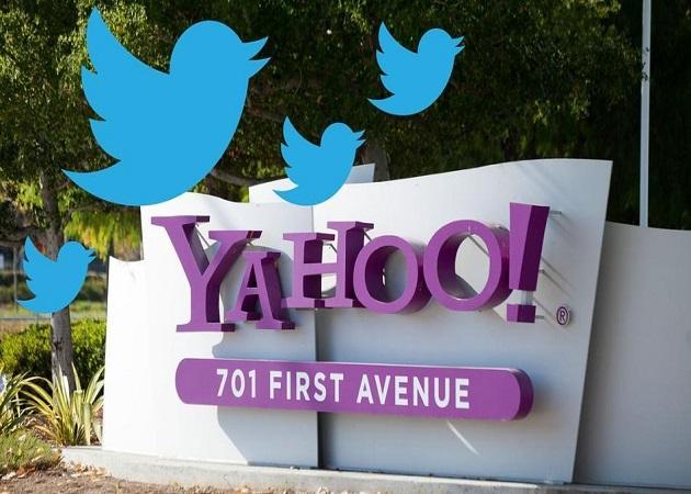 Yahoo! y Twitter anuncian un nuevo acuerdo