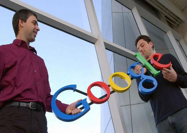 Los becarios de Google cobrarían unos 6.000 dólares mensuales