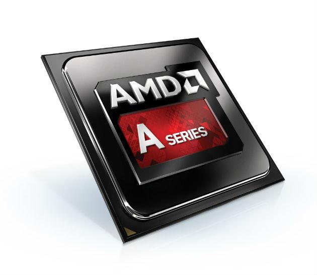 AMD presenta sus nuevas APUs en el Computex