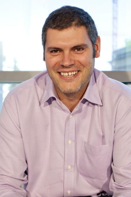Álvaro Arbaiza, nuevo Delivery Manager de REALTECH España