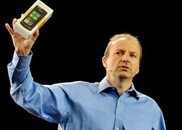 Andy Lees abandona de nuevo su cargo en Microsoft