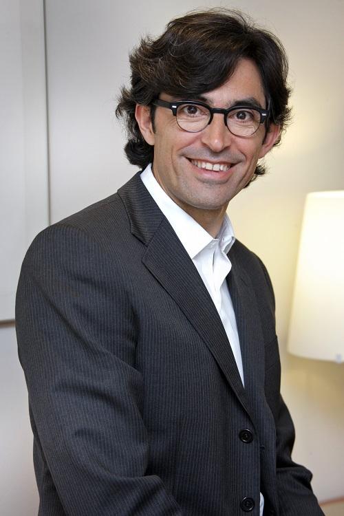 """César Cid, de Vodafone: """"Estamos invirtiendo cientos de millones en el 4G"""""""