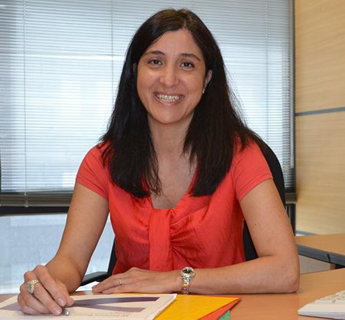 Xerox nombra a Concha Garrudo como nueva directora financiera para España