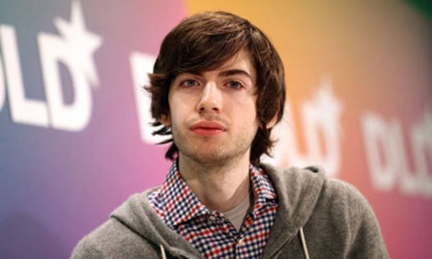 David Karp: Por qué vendí Tumblr