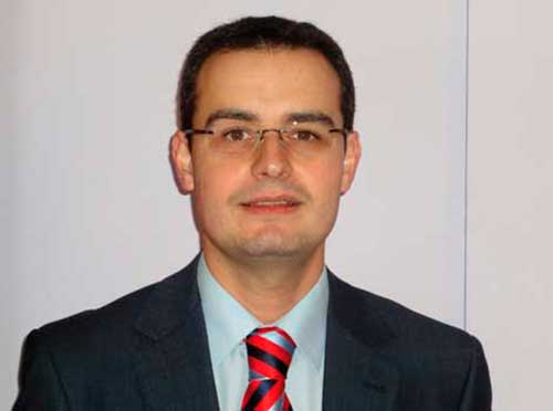 David Pérez-Vico, nuevo director de Belkin Iberia