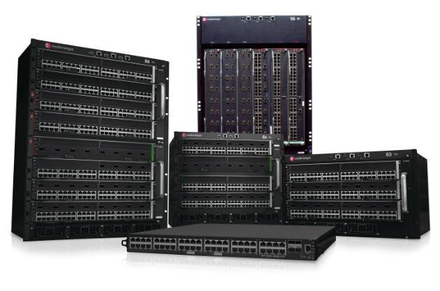 Enterasys OneFabric Data Center busca reducir la complejidad de los centros de datos