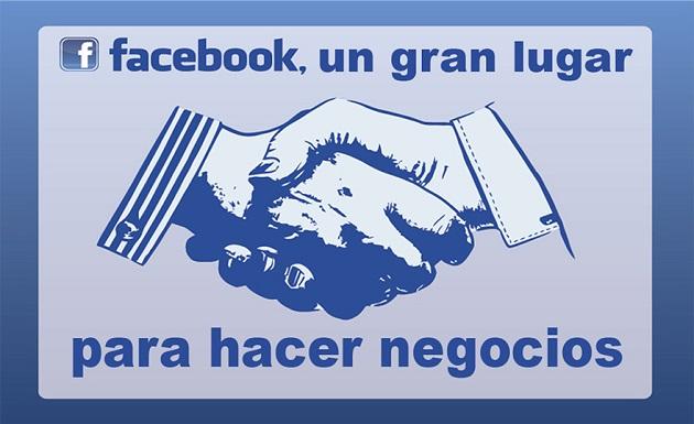 """Nuevo webinar gratuito: """"Facebook para los negocios"""""""