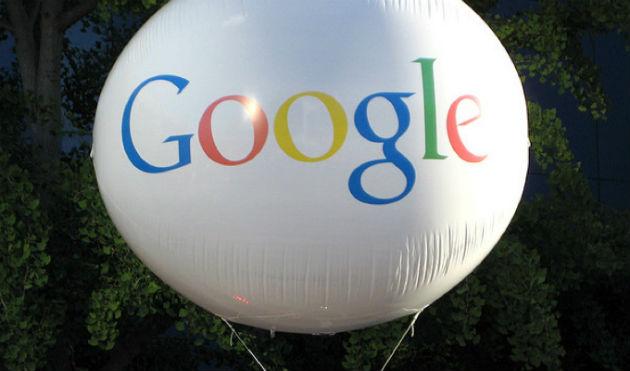 Globos estratosféricos para mejorar la cobertura de Internet