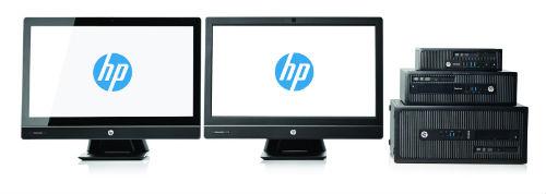 HP EliteOne 800 Family