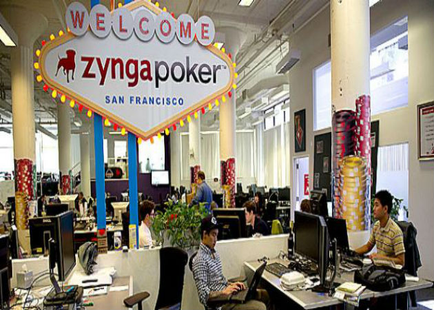 Zynga anuncia una nueva adquisición, Spooky Cool Labs