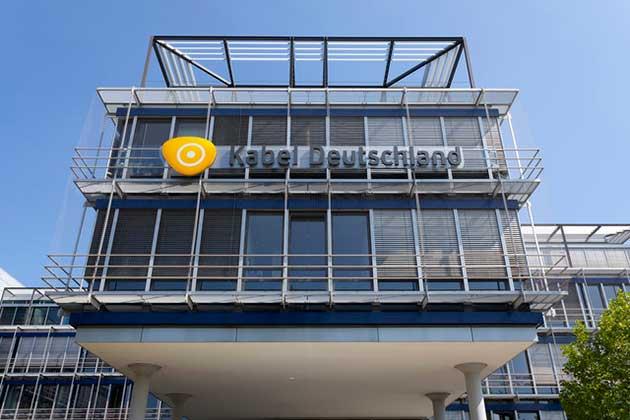 Vodafone confirma su interés por la alemana Kabel Deutschland