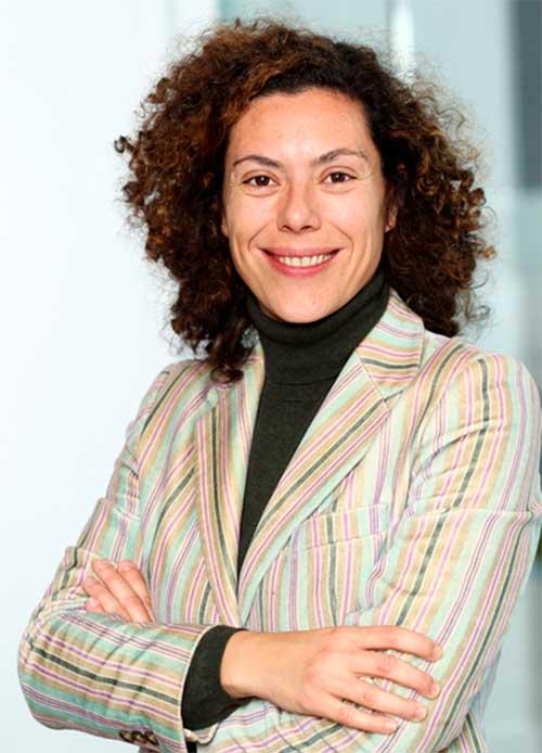 Lisa Martínez