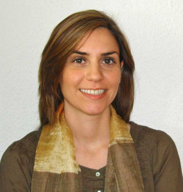Marta Giménez