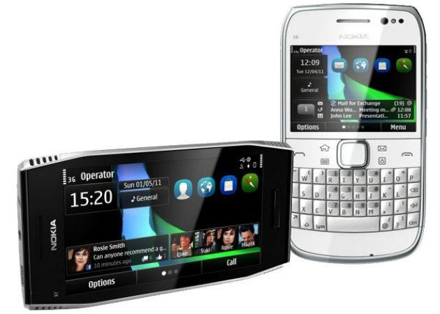 Nokia se despide de Symbian