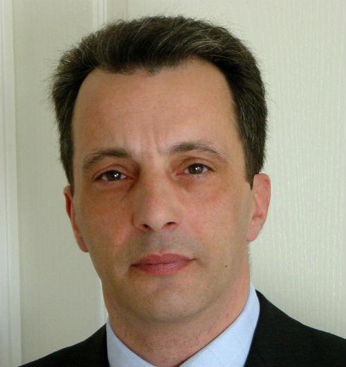 Philippe Ortodoro, nuevo vicepresidente de ventas de WatchGuard para EMEA