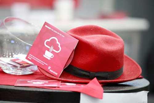 Red Hat Summit 2013