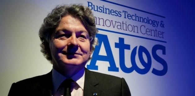 Atos firma una alianza estratégica global con Samsung para ofrecer soluciones TI