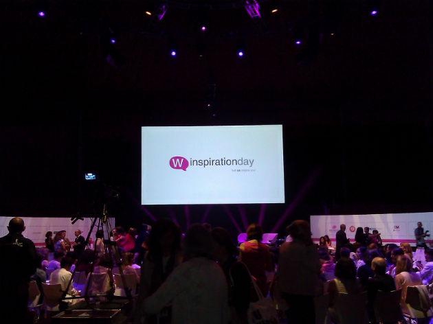 Inspiration Day reúne a 1.200 mujeres en busca de networking y ejemplos de inspiración