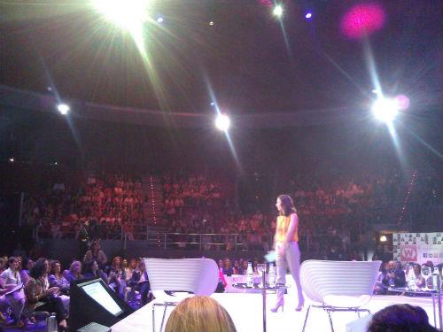 WP 001399Inspiration Day reúne a 1.200 mujeres en busca de networking y ejemplos de inspiración