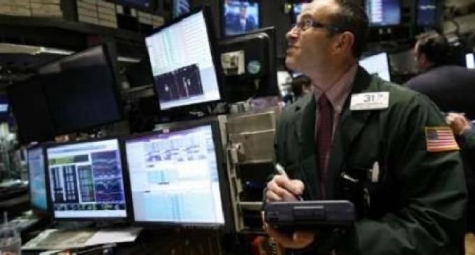 Las débiles ventas de software de Oracle desploma sus acciones