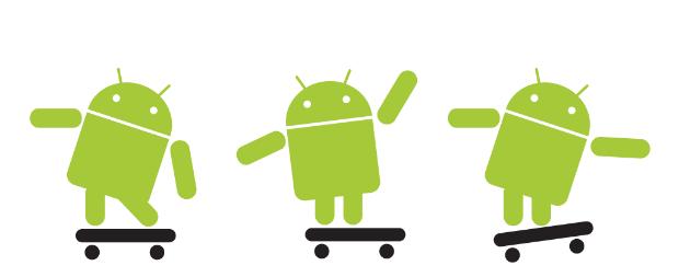 Las cifras de los dispositivos móviles mejoran gracias al impulso de Android