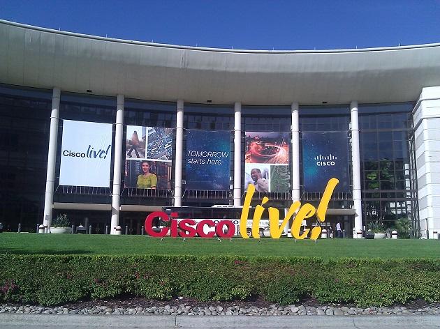 Arranca el Cisco Live 2013 en Orlando