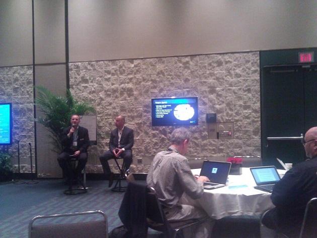 Dave Evans, chief futurist de Cisco, habla de la conexión del futuro