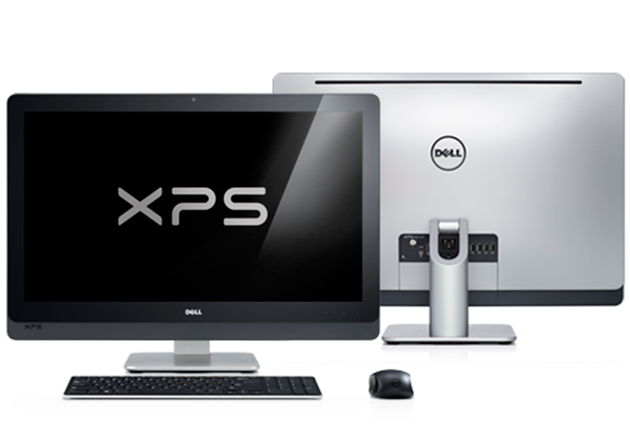 Dell XPS 27 All in One