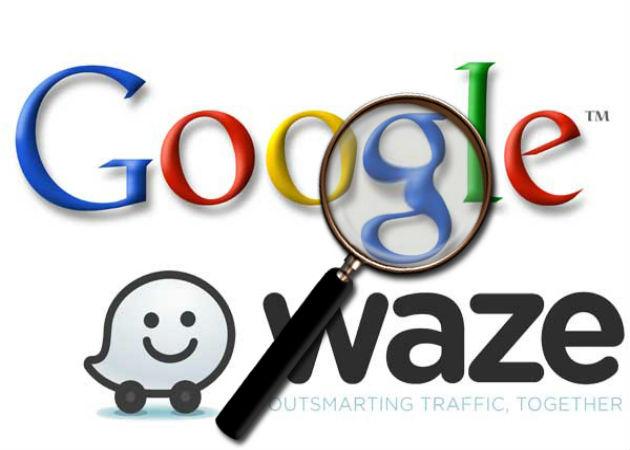 La FTC está investigando la compra de Waze por parte de Google