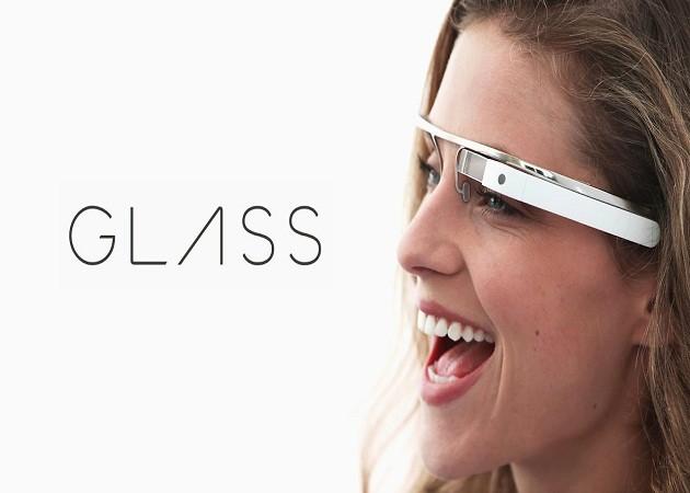 Google prohíbe el uso de las Glass durante su reunión anual de accionistas