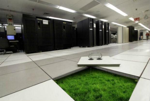 Los data centres europeos podrían ahorrar 300 millones de euros al año en energía