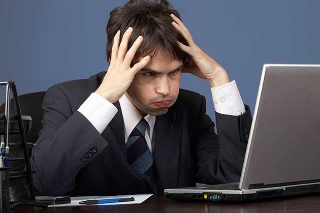 El 46% de los empleados TI está buscando nuevo trabajo