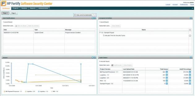 Novagalicia Banco y OutSystems eligen la solución de software HP Fortify