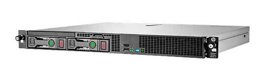 HP Proliant DL320eGen8